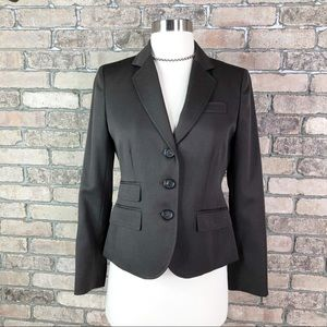 J. Crew Blazer Jacket Career Office Professional